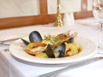 Bergerac Restaurant Melbourne - French cuisine - image 6 of 22.