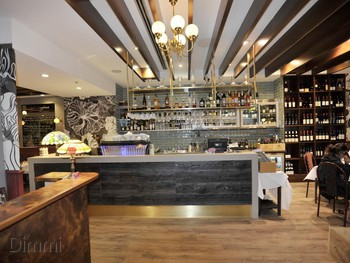 Bergerac Restaurant Melbourne - French cuisine - image 10 of 22.