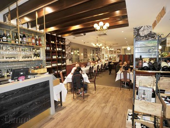 Bergerac Restaurant Melbourne - French cuisine - image 1 of 22.