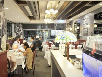 Bergerac Restaurant Melbourne - French cuisine - image 11 of 22.
