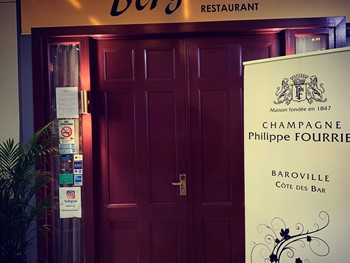 Bergerac Restaurant Melbourne - French cuisine - image 13 of 22.