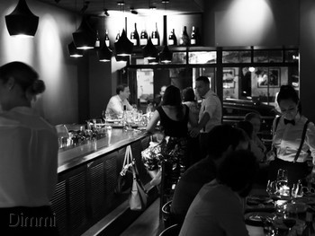 bibo Wine Bar Double Bay - Modern Australian cuisine - image 6 of 21.