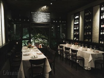 bibo Wine Bar Double Bay - Modern Australian cuisine - image 9 of 21.