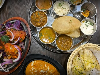 Billu's Indian Eatery Harris Park - Indian cuisine - image 2 of 4.