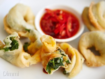 Billy Kwong Potts Point - Chinese cuisine - image 8 of 12.