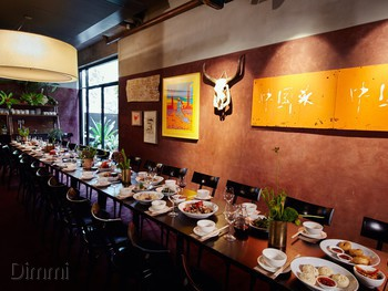 Billy Kwong Potts Point - Chinese cuisine - image 10 of 12.