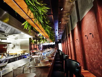 Billy Kwong Potts Point - Chinese cuisine - image 11 of 12.