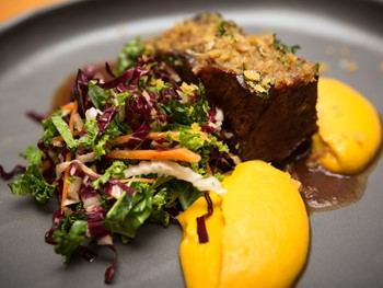 Bistro by Courtyard North Ryde - Modern Australian cuisine - image 1 of 4.