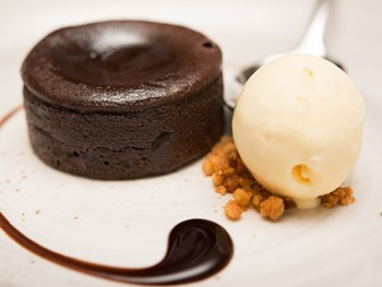 Bistro by Courtyard North Ryde - Modern Australian cuisine - image 3 of 4.