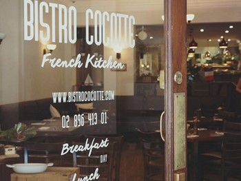 Bistro Cocotte Haberfield - French cuisine - image 1 of 7.