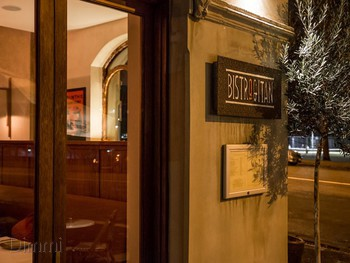 Bistro Gitan South Yarra - French cuisine - image 2 of 11.
