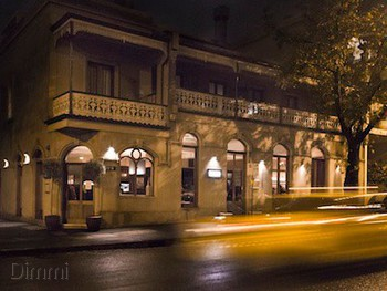 Bistro Gitan South Yarra - French cuisine - image 1 of 11.