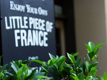Bistro Papillon Sydney - French cuisine - image 10 of 10.