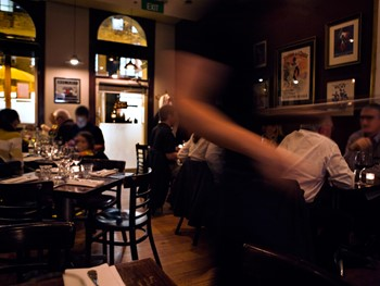 Bistro Papillon Sydney - French cuisine - image 5 of 10.
