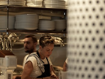 Bistro Rex Potts Point - French cuisine - image 10 of 10.