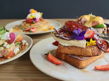 Bites By D Mount Hawthorn - Breakfast cuisine - image 1 of 6.