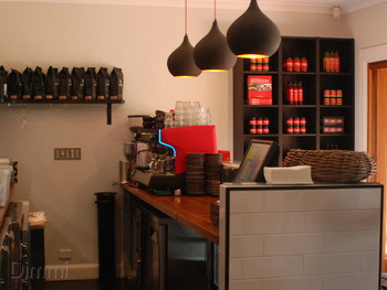 Bitton Oatley - Cafe  cuisine - image 7 of 8.