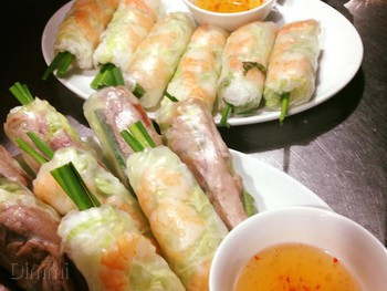 Black Ginger Newtown - Vietnamese cuisine - image 4 of 4.