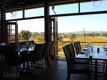 Black Swan Winery and Restaurant Henley Brook - Modern Australian cuisine - image 12 of 12.