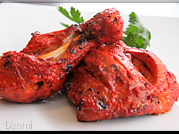 Blu Ginger City - Indian cuisine - image 2 of 5.
