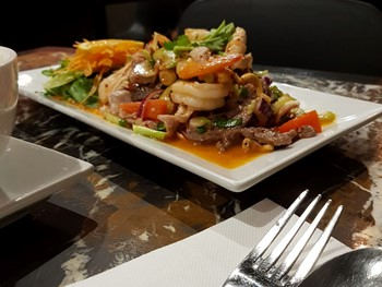 Bo Thai Geelong - Thai  cuisine - image 5 of 8.