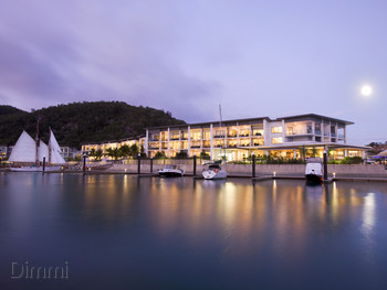 Boardwalk Restaurant & Bar Magnetic Island - Modern Australian cuisine - image 1 of 20.