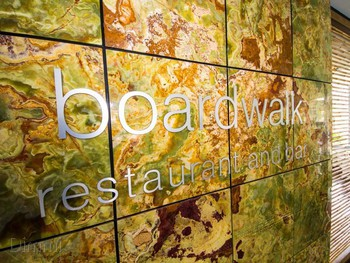 Boardwalk Restaurant & Bar Magnetic Island - Modern Australian cuisine - image 2 of 20.