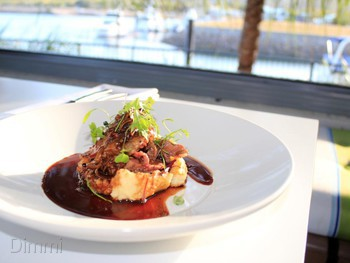 Boardwalk Restaurant & Bar Magnetic Island - Modern Australian cuisine - image 6 of 20.
