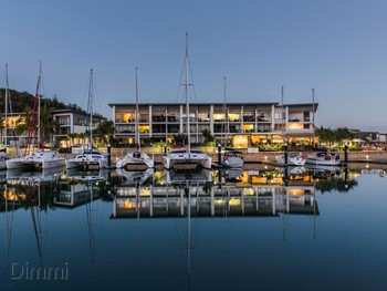 Boardwalk Restaurant & Bar Magnetic Island - Modern Australian cuisine - image 14 of 20.