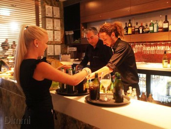 Boardwalk Restaurant & Bar Magnetic Island - Modern Australian cuisine - image 17 of 20.