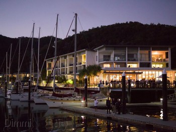 Boardwalk Restaurant & Bar Magnetic Island - Modern Australian cuisine - image 18 of 20.