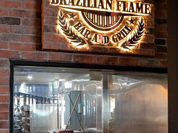Brazilian Flame Bar & Grill Surfers Paradise - image 2 of 6.