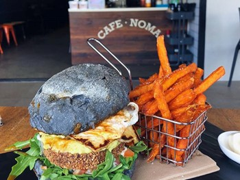 Cafe Noma Wavell Heights - Cafe  cuisine - image 2 of 4.