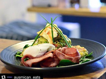 Cafe Noma Wavell Heights - Cafe  cuisine - image 4 of 4.