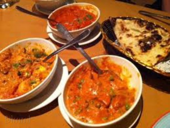 Cafe Saffron Ivanhoe - Indian cuisine.