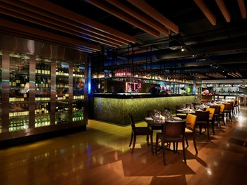Capitol Bar & Grill Canberra - Modern Australian cuisine - image 5 of 7.