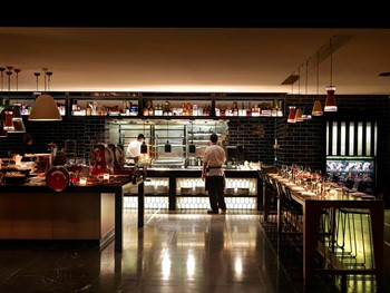 Capitol Bar & Grill Canberra - Modern Australian cuisine - image 6 of 7.