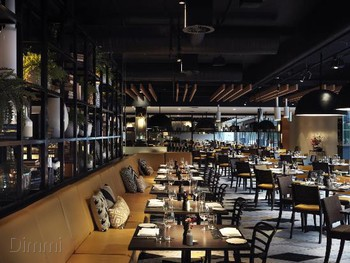 Capitol Bar & Grill Canberra - Modern Australian cuisine - image 1 of 7.
