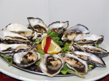 Cardens Seafood & Steakhouse Dandenong - Seafood cuisine - image 1 of 5.