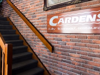 Cardens Seafood & Steakhouse Dandenong - Seafood cuisine - image 3 of 5.