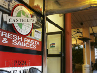 Castelli's Indooroopilly Pizza & Pasta, Indooroopilly