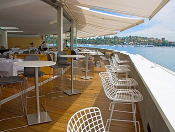 Catalina Rose Bay - Modern Australian cuisine - image 10 of 21.
