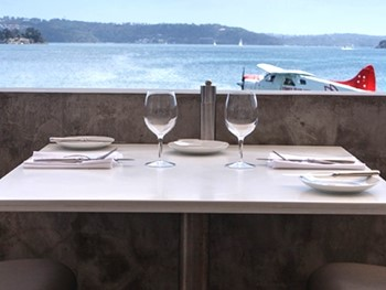 Catalina Rose Bay - Modern Australian cuisine - image 15 of 21.