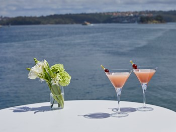 Catalina Rose Bay - Modern Australian cuisine - image 18 of 21.