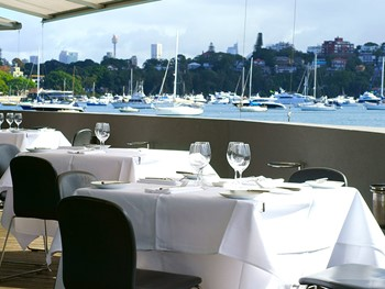 Catalina Rose Bay - Modern Australian cuisine - image 21 of 21.