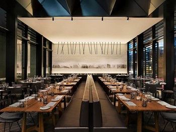 Central Quarter Chippendale - Modern Australian cuisine - image 1 of 11.