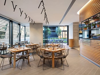 Central Quarter Chippendale - Modern Australian cuisine - image 11 of 11.