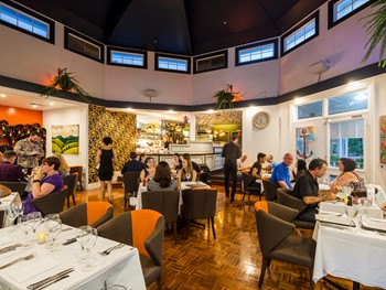 C'est Bon French Restaurant Cairns - French cuisine - image 8 of 8.