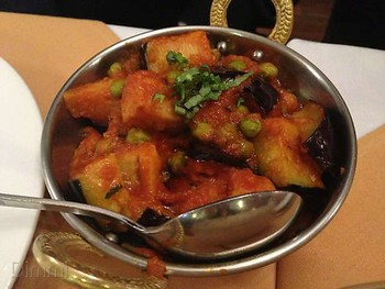 Chalisa Indian Restaurant Greenway - Indian cuisine - image 4 of 6.