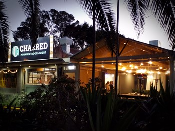 Charred Café Bar & Grill Toowoomba - Modern Australian cuisine - image 1 of 8.